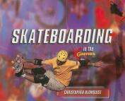 Skateboarding in the X Games