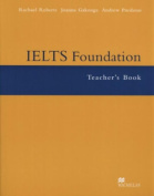 IELTS Foundation Teacher Book