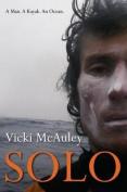 Solo: A Man. A Kayak. An Ocean