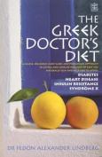 The Greek Doctor's Diet