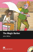 The Magic Barber - With Audio CD