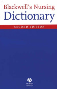 Blackwell's Nursing Dictionary