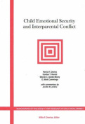 Child Emotional Security and Interparental Conflict