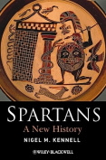 The Spartans - a New History