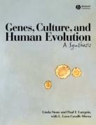 Genes, Culture, and Human Evolution
