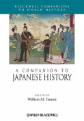 A Companion to Japanese History