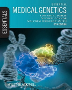 Essential Medical Genetics - Includes Free Desktopedition 6E