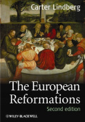The European Reformations 2E