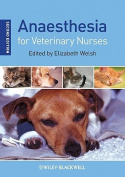 Anaesthesia for Veterinary Nurses 2E