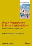 Urban Regeneration and Social Sustainability