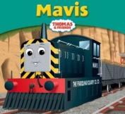 Thomas Library: Mavis