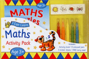 Maths Activity Pack