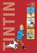 The Adventures of Tintin Volume 4
