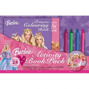 Barbie Activity Pack