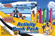 LazyTown Activity Pack