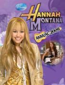 """""""Hannah Montana"""" Annual: 2009"""