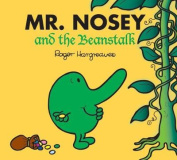Mr. Nosey and the Beanstalk