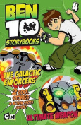 Galactic Enforcers and the Ultimate Weapon