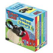 Timmy Time Pocket Library [Board book]