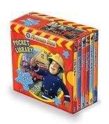 Fireman Sam Pocket Library [Board book]