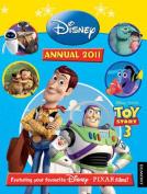 Disney Pixar Annual: 2011