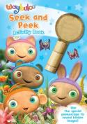 Waybuloo Seek and Peek Activity Book