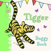 Tigger (Buggy Book) [Board book]