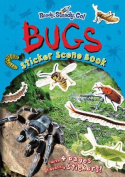 Bugs: Sticker Scene Book