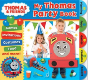 My Thomas Party Book