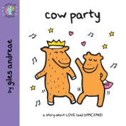 Cow Party (World of Happy)