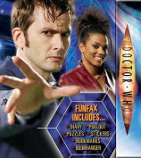 """""""Doctor Who"""" Funfax"""