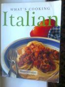 Italian (Mini Cookshelf S.)