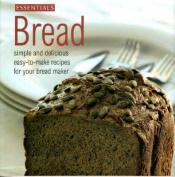 Bread (Essentials Cookery S.)