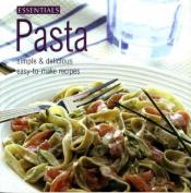 Pasta (Essentials Cookery S.)