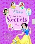 Disney Princess Book of Secrets