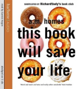 This Book Will Save Your Life [Audio]