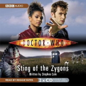 """""""Doctor Who"""", Sting of the Zygons [Audio]"""