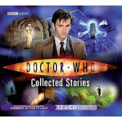 Doctor Who: Collected Stories [Audio]