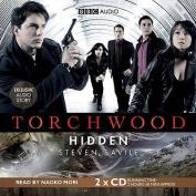 Torchwood  Hidden [Audio]