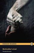 PLPR6:Schindler's List (Penguin Readers