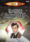 """""""Doctor Who"""" Annual: 2007"""