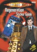 Doctor Who Regeneration Sticker Guide