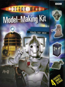 """Doctor Who"" 3-D Model Making Kit"
