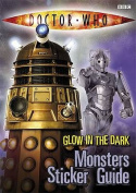 Doctor Who Glow in the Dark Monsters Sticker Guide