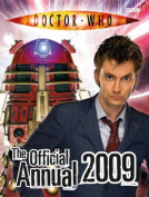 The Official Doctor Who Annual