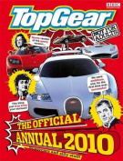 """Top Gear"": The Official Annual"