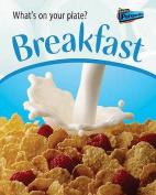 Breakfast (Raintree Perspectives