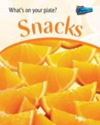 Snacks (Raintree Perspectives