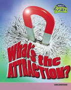 What's the Attraction? (Raintree Fusion