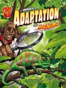 Journey into Adaptation (Graphic Non Fiction